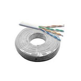 IZ-CBL05. Cable FTP de 305 m