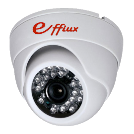 EFX-HD22120L. Cámara Domo 2MP
