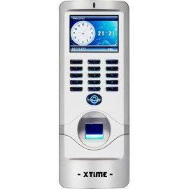 XT-AP001. Control de Presencia y Acceso XTIME de Exterior