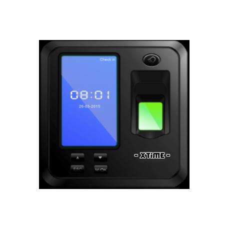 XT-AP002. Control de Presencia y Acceso XTIME