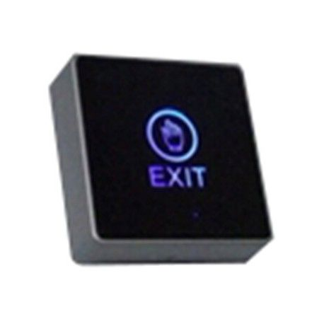 IZ-PUL01. Pulsador de apertura de puerta