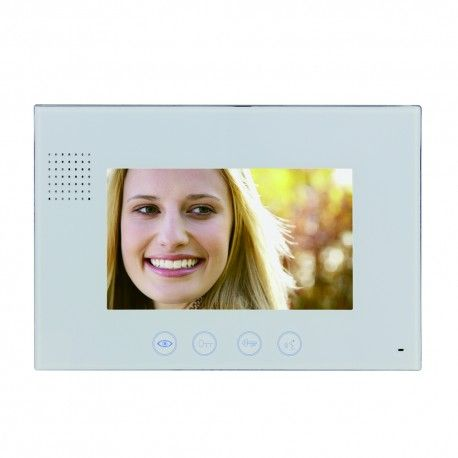 SkD-Mon1. Monitor de interior Videoportero