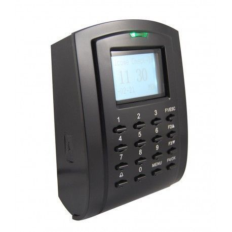 IZ-834. Control de Acceso Zyrux con Lector RFID y Teclado