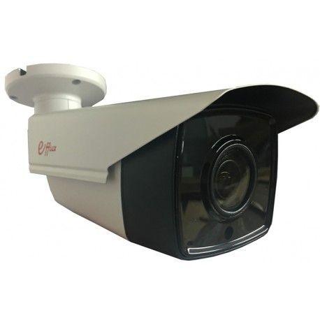EFX-HD25720. CÁMARA COMPACTA AHD 2.0 IR VARIFOCAL 1080P