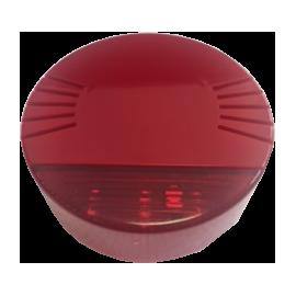 Sirena de Alarma de interior Certificada