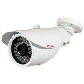 EFX-HD25410. CÁMARA COMPACTA AHD 1MP