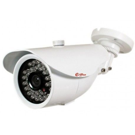 EFX-HD25410. CÁMARA COMPACTA AHD FIJA 720P