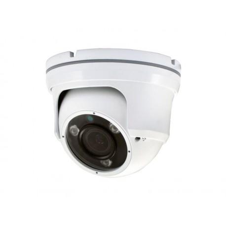 EFX-HD22720M. CÁMARA DOMO AHD 2.0 VARIFOCAL 1080P