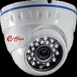 EFX-HD22120. Cámara Domo 4en1 2.0 FIJA 1080P