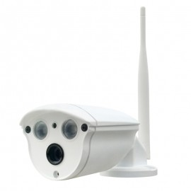 G-IP242. COMPACTA IP WIFI 2.0 MP