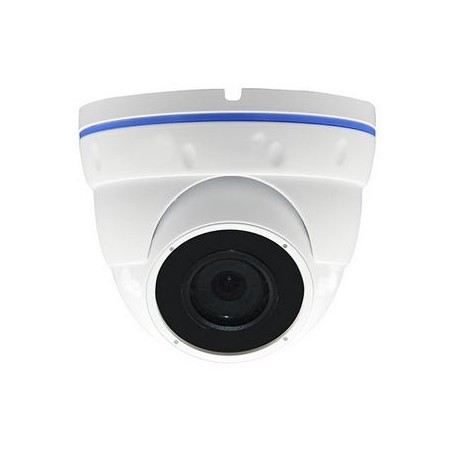 IZ-IP22750M Domo IP 5.0 MP IR