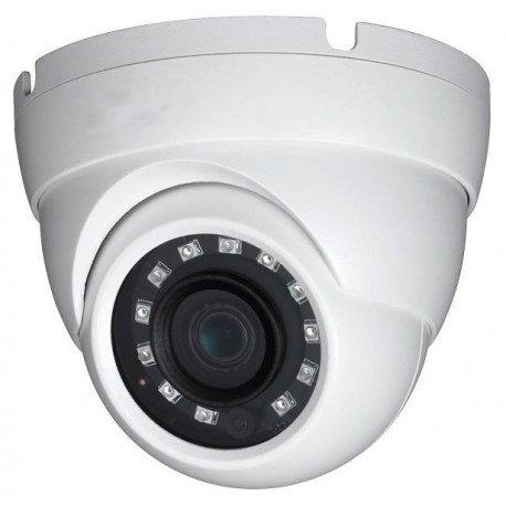 IZ-HD22120L. Cámara Domo 2MP