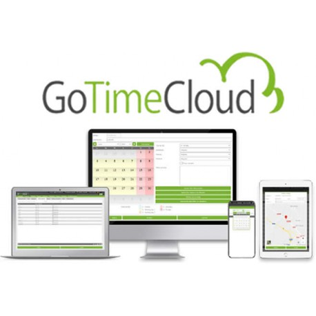 ZK-GTC GoTime Cloud