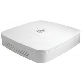 XVR5104C-X1. Grabador 5 en 1 DAHUA 4 canales 2 mpx