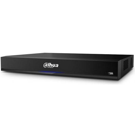 XVR5108C-X. Grabador 5 en 1 DAHUA 8 canales 2 mpx