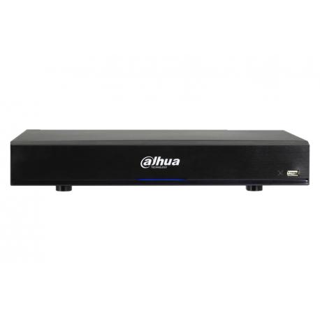 XVR7108HE-4K-I2 Grabador 5 en 1 DAHUA 8 canales 8 mpx