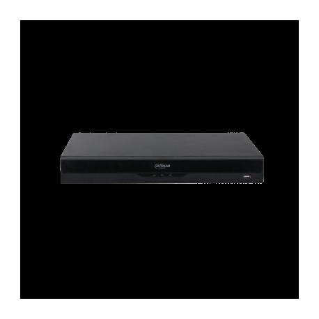 NVR2208-I Grabador ip DAHUA de 8 canales y 12 mpx