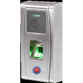 IZ-884. Control de Acceso y Presencia IP65 huella y tarjeta