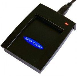 IZ-USB1. Lector de tarjetas EM USB