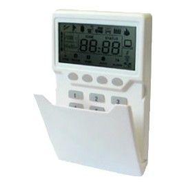 KEY-7033. Teclado LCD Inalámbrico