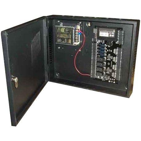 IZ-C804. Controladora