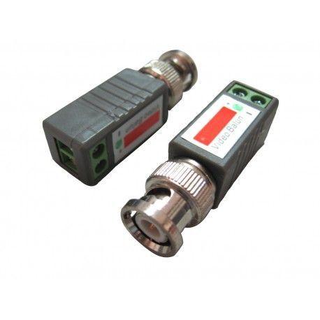 IZ-523. Kit Transceptor UTP 1 Canal