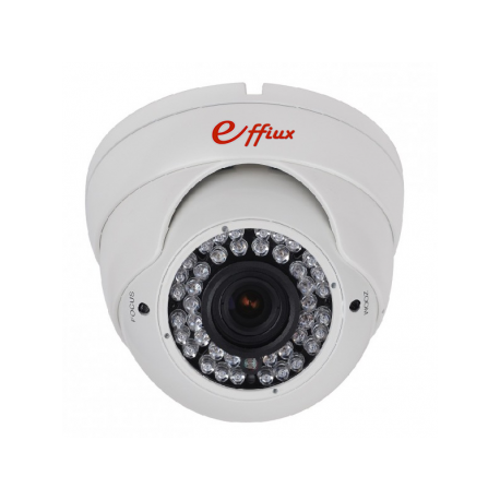 EFX-HD22710 Cámara Domo AHD Varifocal