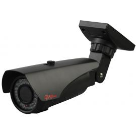 EFX-HD25910. CÁMARA COMPACTA AHD VARIFOCAL 720P