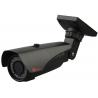 EFX-HD25910. Cámara Compacta AHD Varifocal