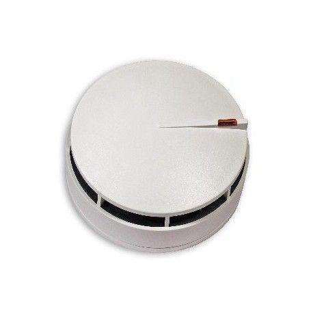 Detector Óptico Convencional