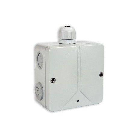 IN-DMO2. Detector Monóxido Compacto