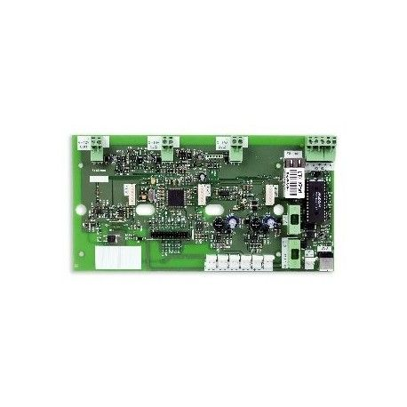 IN-TRVPE. Tarjeta Regulación Velocidad y Pasarela Ethernet