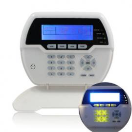 IZ-KEY. Teclado LCD bidireccional vía radio