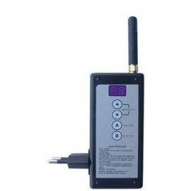 G-7040. REPETIDOR VÍA RADIO 868MHZ